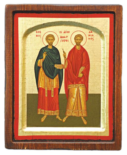 вас уже иконы космы и дамиана фото Нижнем Новгороде, купить