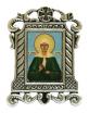 """Икона """"Св. блаж. Матрона"""" настольная"""